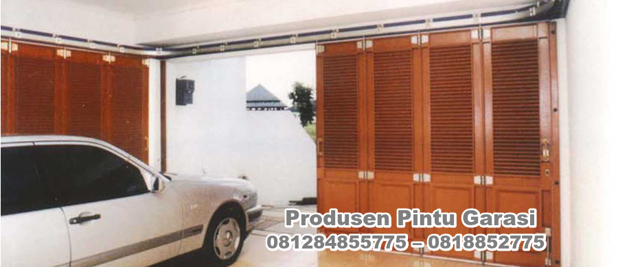 Pintu Garasi 69 - Tempat Jual Pintu Plat Besi Termurah di Indonesia